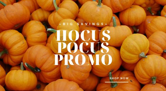Hocus Pocus SALE!!