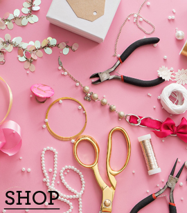 Make some Jewelry Today!