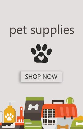 Pet Supplies for your 4 legged best friend!