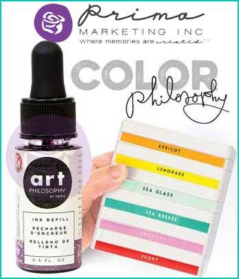 Prima Color Philosophy