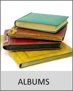 Scrapbooking Albums